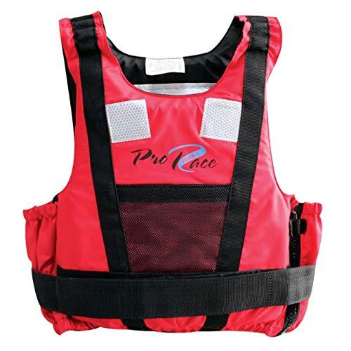 Lalizas Schwimmweste Pro Race Schwimmhilfe Kanuweste Jetski ISO-14202-5