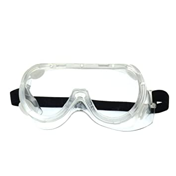 Huphant Dust Goggles Painting Fogless Duty Safety Amazon In