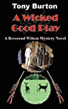 Wicked Good Play, Tony Burton, 0977840263