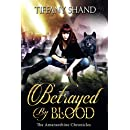 Betrayed By Blood (Amaranthine Chronicles Book 1)