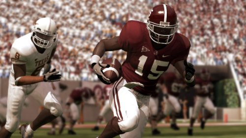 NCAA Football 11 - Playstation 3 by Electronic Arts (Image #6)