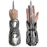 Neca Assassin's Creed Brotherhood Ezio Hidden Blade Gauntlet Vambrace