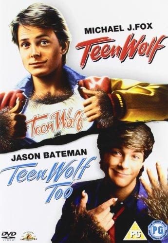 Kim Darby Halloween (Teen Wolf Too by Michael J.)