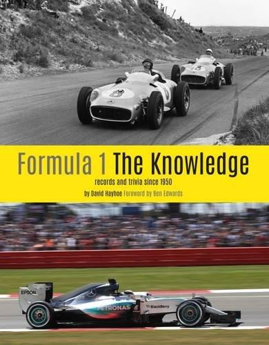 Formula 1 - The Knowledge