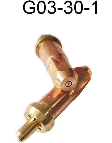 Bodbii Reparación de Soldadura soplete de acetileno Soplete de propano de calefacción de Cobre Tipo