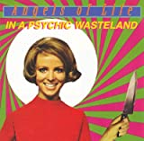 Angels of Life in A Psychic Wasteland