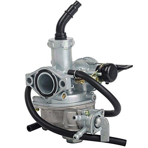 HIFROM(TM) Replace Carburetor for Honda Mini Trail CT90 CT 90 Carb 22J 1970-1979 (1970 1971 1972 1973 1974 1975 1976 1977 1978 1979) - Honda 90 Parts