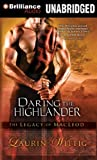 img - for Daring the Highlander (The Legacy of MacLeod Series) book / textbook / text book