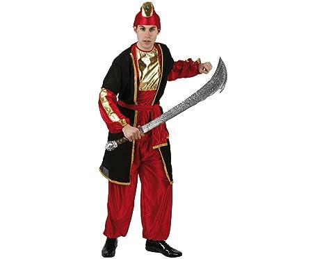 Disfraz soldado arabe de lujo adulto: Amazon.es: Ropa y ...
