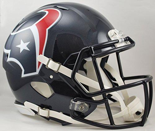 b5d3ed0d Texans Authentic Helmet, Houston Texans Authentic Helmet, Texans ...