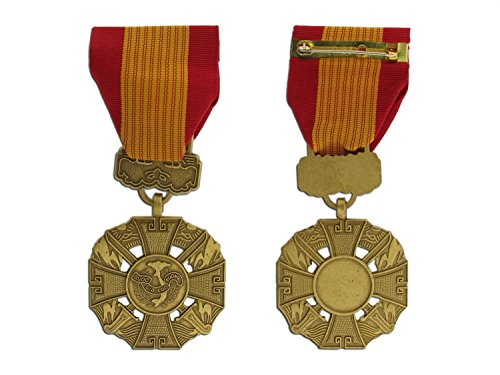 Ira Green Vietnam Cross of Gallantry Medal - Large