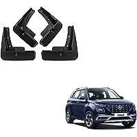 Voor Hyundai Venue 2015-2021 Auto Spatlap,Zwarte Auto Spatlappen Styling Accessoires Nieuwe Upgrade,Guard Flap Splash…