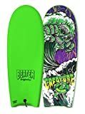 Catch Surf Beater CREATURE STAINED X ORIGINAL 54-FINLESS