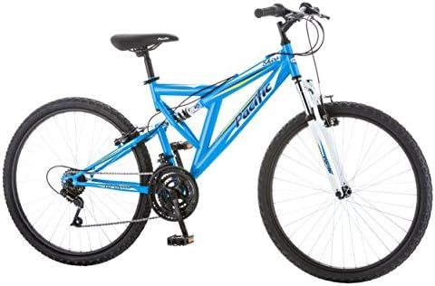 Pacific Girl s Shire Mountain Bike