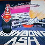 Wishbone Ash - Twin Barrels Burning - Metronome - 0060.562
