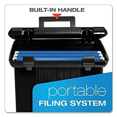 Pendaflex Portable File Box