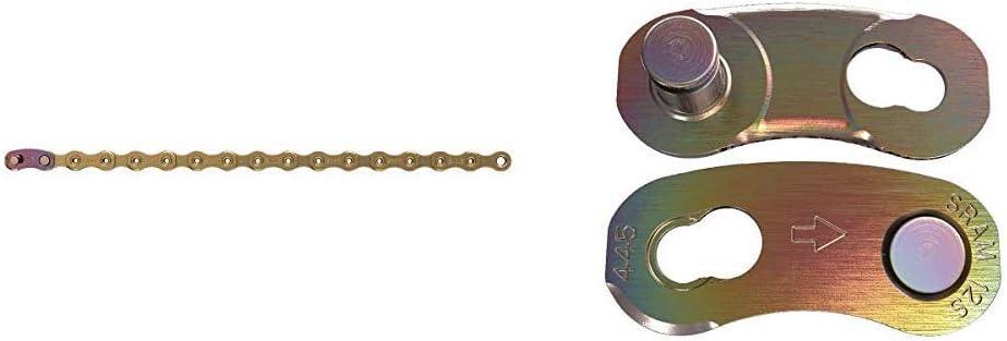 Hollow-Pin PC XX1 Eagle Kette Sram schwarz 12-fach