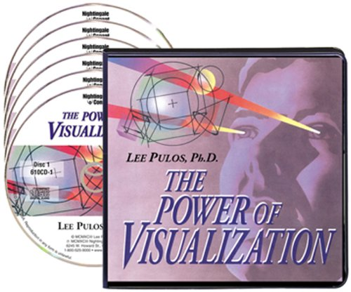 The Power of Visualization - Seeing is achieving (6 Compact Discs and Interactive - Interactive Compact Literature