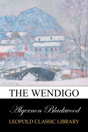 Download The Wendigo PDF