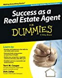 img - for Success as a Real Estate Agent for Dummies - Australia/NZ book / textbook / text book