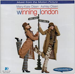 Winning London by Mary-Kate And Ashley Olsen (B00005ABNO)   Amazon Products