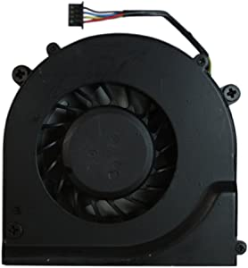 Power4Laptops Replacement Laptop Fan for Dell 0CT3GT, Dell Latitude 14 Rugged, Dell Latitude 5404