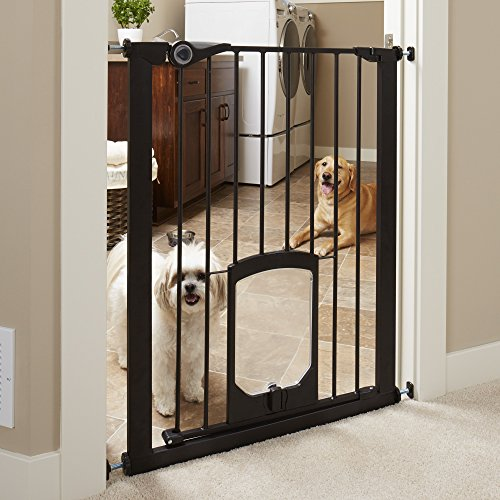 Guide To The Best Dog Gates For 2018 Woof Whiskers