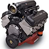 Edelbrock 47550 Crate Engine for Big Block Chevy