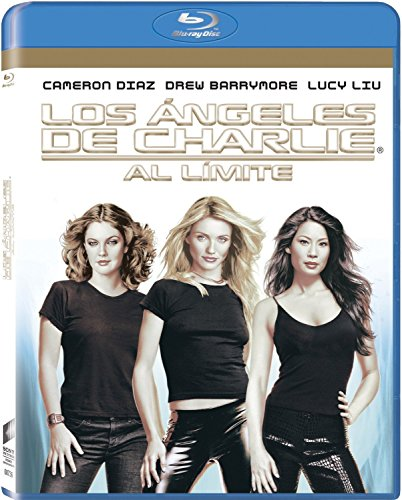 Los Ángeles De Charlie: Al Límite (Blu-Ray) (Import Movie) (European Format - Zone B2) (2013) Cameron Diaz; Dr