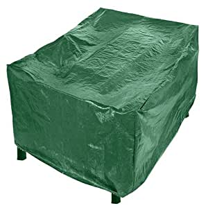 Funda para mesa para exterior jard n poli ster protecci n - Fundas mesa jardin ...