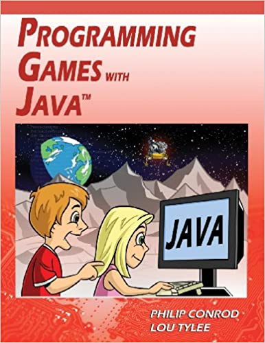 Programming Games with Java: 9781937161378: Computer Science