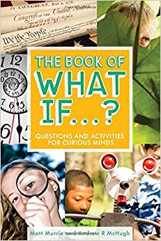 !!UPD!! The Book Of What If...?: Questions And Activities For Curious Minds. Prime Video Tilburg ultimas Exterior sharing longer shoes
