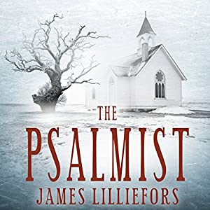 The Psalmist Audiobook