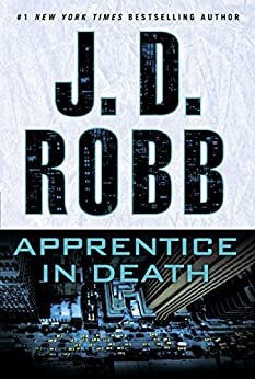 Apprentice in Death by [Robb, J. D.]
