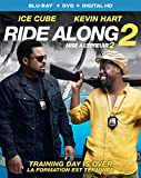 Ride Along 2 [Blu-ray + DVD + Digital HD]