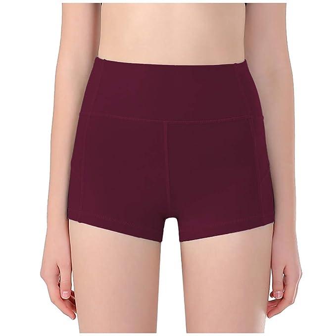 Cotton Leggings Pantalones Yoga Negros Anchos Mujer Leggings ...