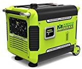 best 3000 Watt Portable Generator