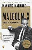 Image of Malcolm X: A Life of Reinvention