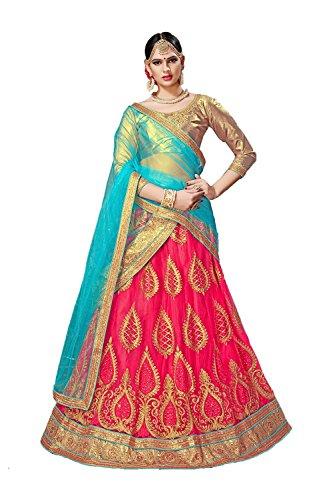 39618ab387 daindiashop-USA Indian Lehenga Choli Wedding Partywear Lehenga for Women  Bridal Outfit Bridesmaid Designer Dress