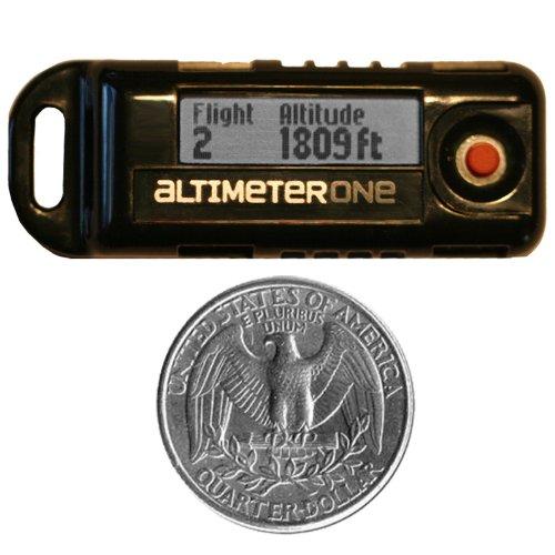 Digital Altimeter - 3
