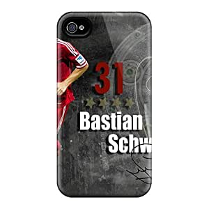 Fashionable Iphone 4/4s Cases Covers Forprotective Cases