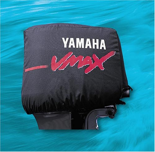 Deluxe Yamaha Outboard Cover - VMAX VZ200 V225 VX200 VX225 by Yamaha