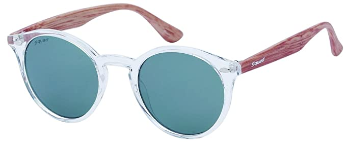 SQUAD - Gafas de sol AS61101C (C1): Amazon.es: Ropa y accesorios