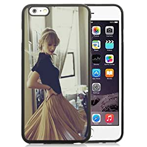 NEW DIY Unique Designed iPhone 6 Plus 5.5 Inch Phone Case For Taylor Swift Life Style 640x1136 Phone Case Cover by runtopwell