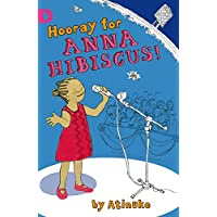Hooray For Anna Hibiscus: Racing Reads
