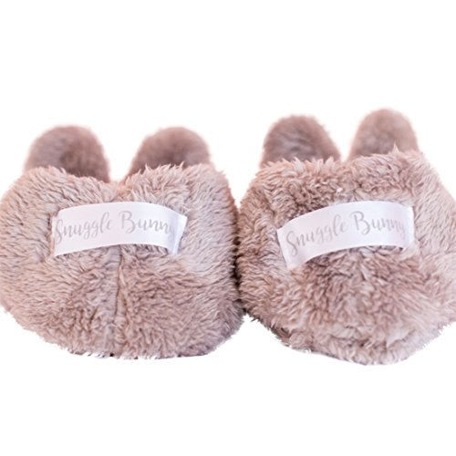 Womens Animal Footsie Slippers - Snuggle Bunny atYLvTn8