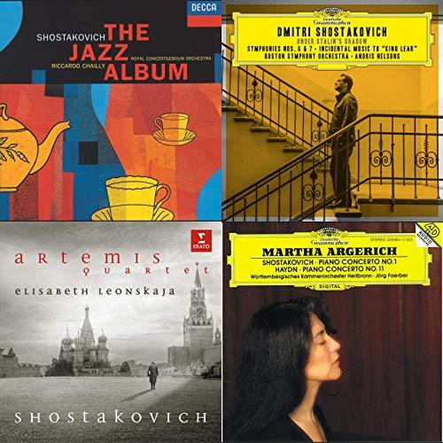 Best of Dmitri Shostakovich