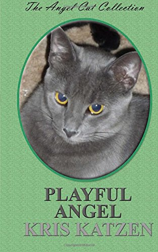 Playful Angel (Angel Cats) PDF Text fb2 book