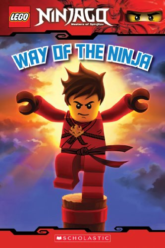 LEGO Ninjago Reader #1: Way of the Ninja by [Farshtey, Greg]