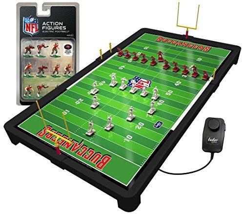 格安人気 Tampa Bay Football Buccaneers Tampa Bay NFL Electric Football Game [並行輸入品] B07F8FJ42P, AMERICAN DREAM:308e1f60 --- arianechie.dominiotemporario.com